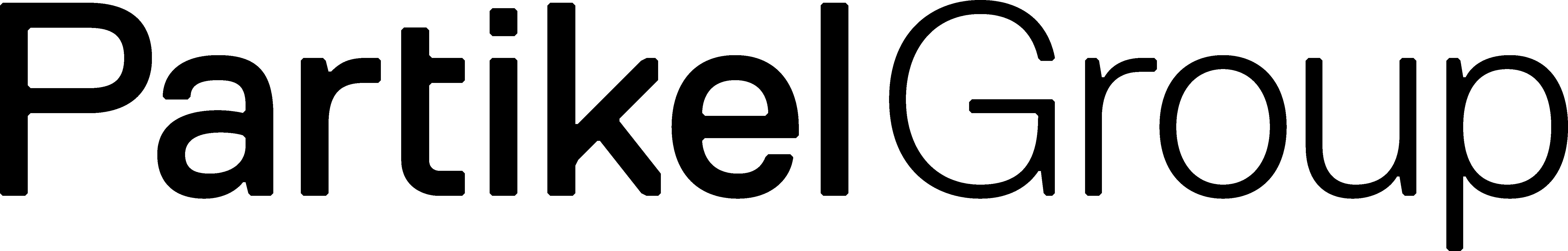Partikel Logo
